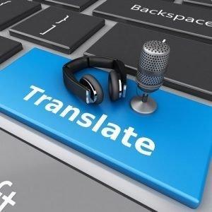 Traducir